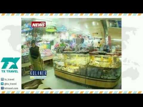 TX TRAVEL Wisata Kuliner Pekanbaru, Provinsi Lancang Kuning PART I  | Kuliner On Vacation