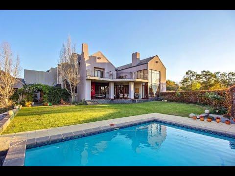 4 Bedroom House for sale in Gauteng | Pretoria | Pretoria Far East | Mooikloof Equestri |