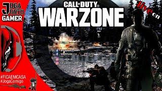 Live 🔴 Pré Season 5 Warzone Ghost  X50 Sniper TOP 10 🎯 Brazil 05  !  !Drop like 👍✌✌!