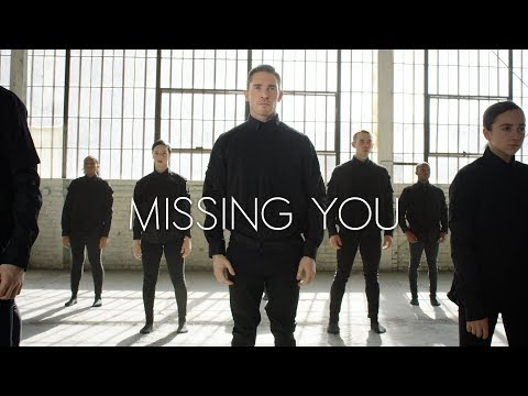 Blake McGrath - Missing You