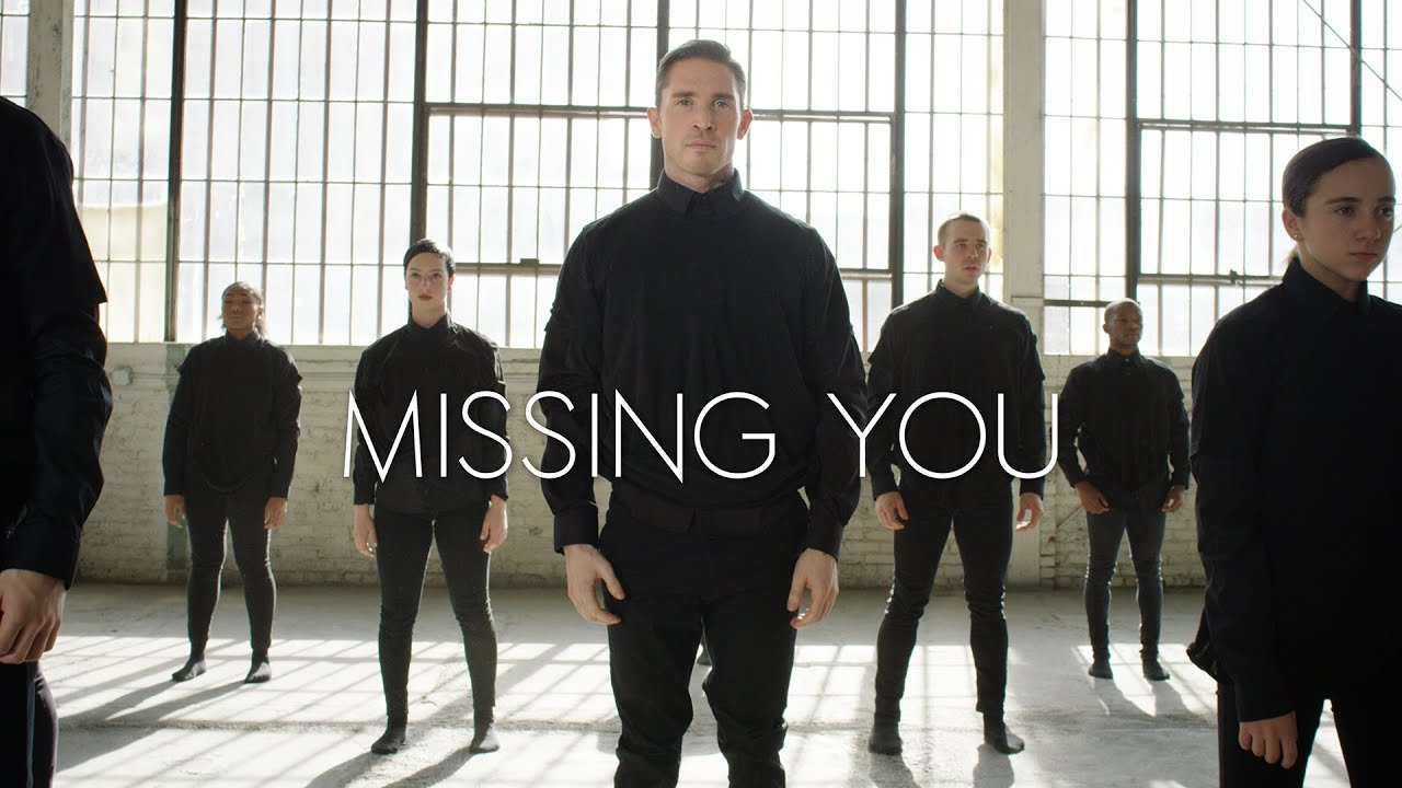Blake Mcgrath Missing You Official Video Chords Chordify