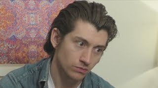 alex turner being a meme for 4 minutes YouTube Videos
