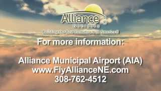 Alliance Municipal Airport (aia)