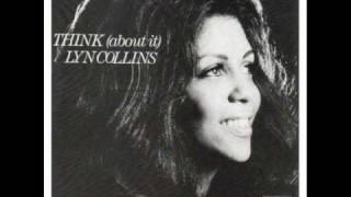 Lyn Collins - Things Got To Get Better