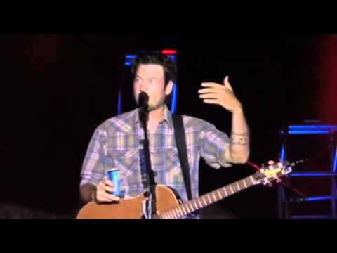 Country on the River - Blake Shelton