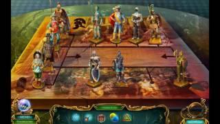 Геймплей игры Лабиринты Мира 3  Изменяющий прошлое  Коллекционное издание