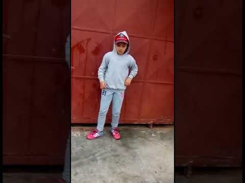 Dançando com DANIEL NGTV /