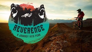 Reverence: A Journey Into Fear - Clever Bear Productions - Official Trailer - Darren Berrecoth