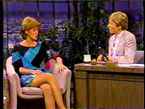 John Denver hosts Tonight Show Part 1