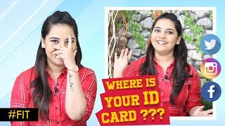 My Insta Account Was Hacked by…? | Chithi 2 Serial Actress Neha Menon | Where Is Your ID Card???