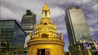 Пномпень Pnom Penh(Пномпень - столица Камбоджи и город контрастов Достопримечательности Пномпеня - http://cambofriends.com/thread-588-1-1-pnompen_do..., 2016-09-17T22:57:52.000Z)
