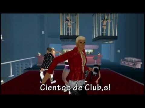 PUEBLO SECRETO - Fiestas En Mundos Virtuales