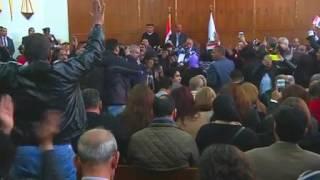حكم نهائي ببطلان نقل تبعية جزيرتين من مصر إلى السعودية