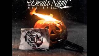 d12 dtu devil s night mixtape 2015