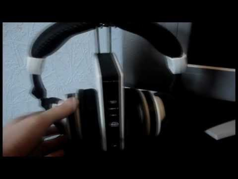 How To Set-up Turtle Beach X41