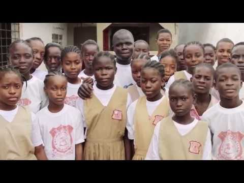 Ebola Outbreak Video