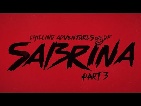 Devil's worst Nightmare(Trailer Version) | Chilling Adventures of Sabrina Part 3 Trailer Song