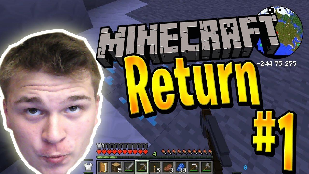 Minecraft Ende Finden