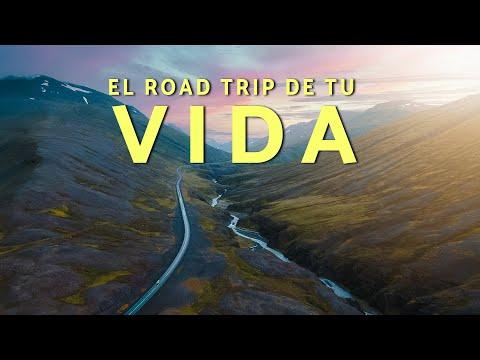 TODOS QUIEREN VISITAR ESTA REGIÓN DE ISLANDIA 🐋| (ISLANDIA ROAD TRIP #3🇮🇸)