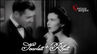 Scarlett  & Rhett | Скарлетт  & Ретт | - Продолжение истории