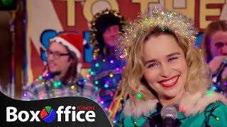 Bir Şans Daha   Last Christmas - Altyazılı Fragman