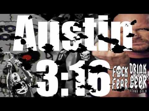 WWE: Stone Cold Steve Austin Theme