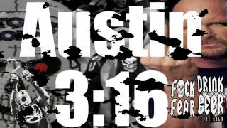 "WWE: Stone Cold Steve Austin Theme ""Oh Hell Yeah"" Download"