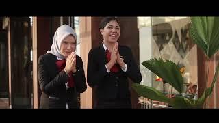 Grand Opening The Kayana Beach & Resort Lombok