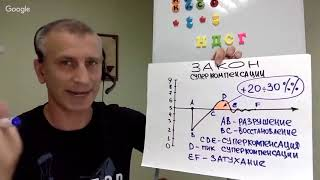 Сергей Груздев: Суперкомпенсация по Исцеляющему Импульсу (по-Голтису)