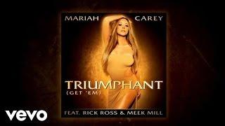 Mariah Carey - Triumphant (Get