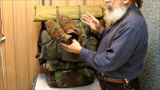 Video Survival Bags Part 1 - Bug Out Bags, His & Hers (New Version) download MP3, MP4, WEBM, AVI, FLV April 2018