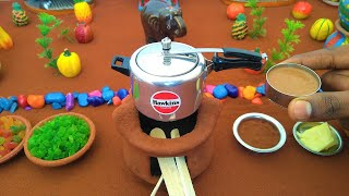 Easy Chocolate Cake Recipe In Lockdown  Miniature Cooking  Without Oven cake  Mini Cooker