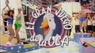 El Gran Juego de la Oca (Opening) - Antena 3 (1993)