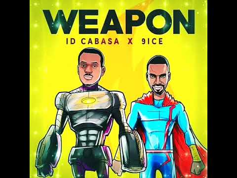 ID Cabasa X 9ice - E No Go Work