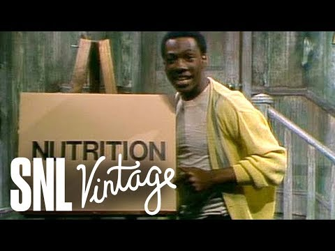 mister-robinson's-neighborhood:-nutrition---snl