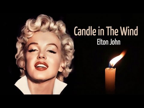 ღ Candle in the Wind ღ Elton John {1997} HD ღ