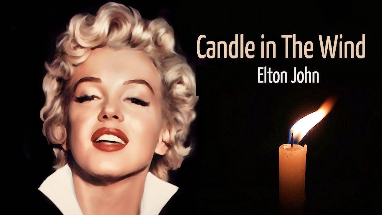 Candle in the Wind ღ Elton John ღ View in 720p HD - YouTube