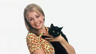 Sabrina The Teenage Witch Reunion