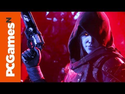 Destiny 2 Forsaken PC review: is it another Taken King?