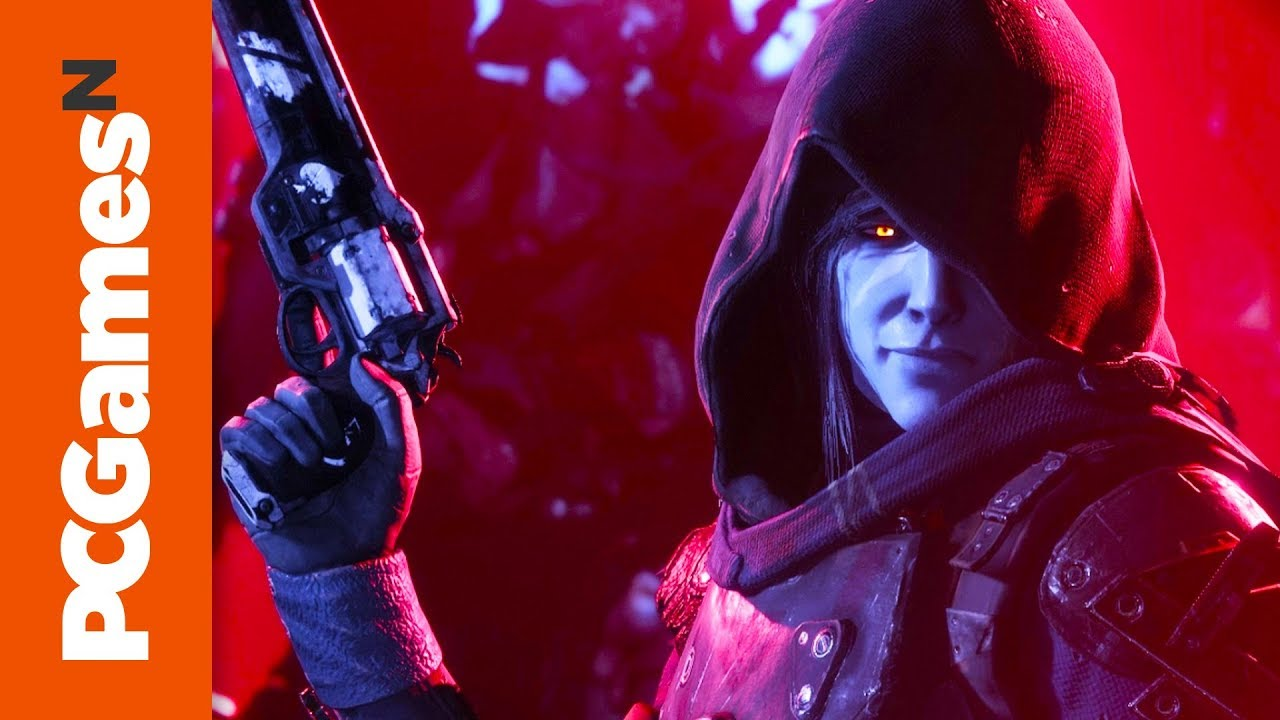 How to get Destiny 2 Outbreak Perfected: quest steps for