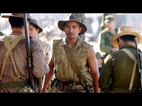 Download The GREAT RAID: 40 Filipino Guerillas versus 1000 Japanese Soldiers