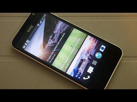 Видео: Обзор HTC Desire 300