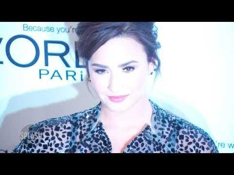 Demi Lovato leaves rehab | Daily Celebrity News | Splash TV Mp3