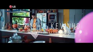 LG K12+ | Kevinho