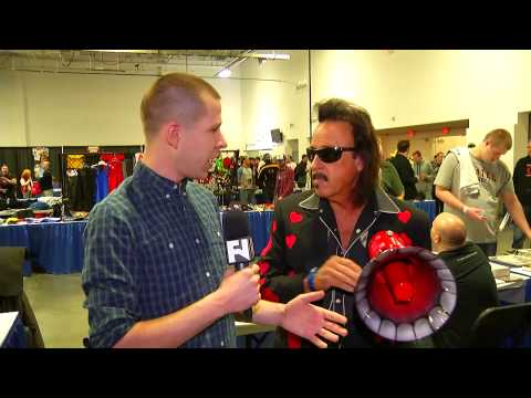 WrestleCon: Jimmy Hart Ends 25-Year Controversy from WrestleMania 4