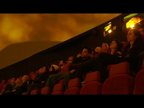 Largest planetarium in Western Hemisphere opens in NJ