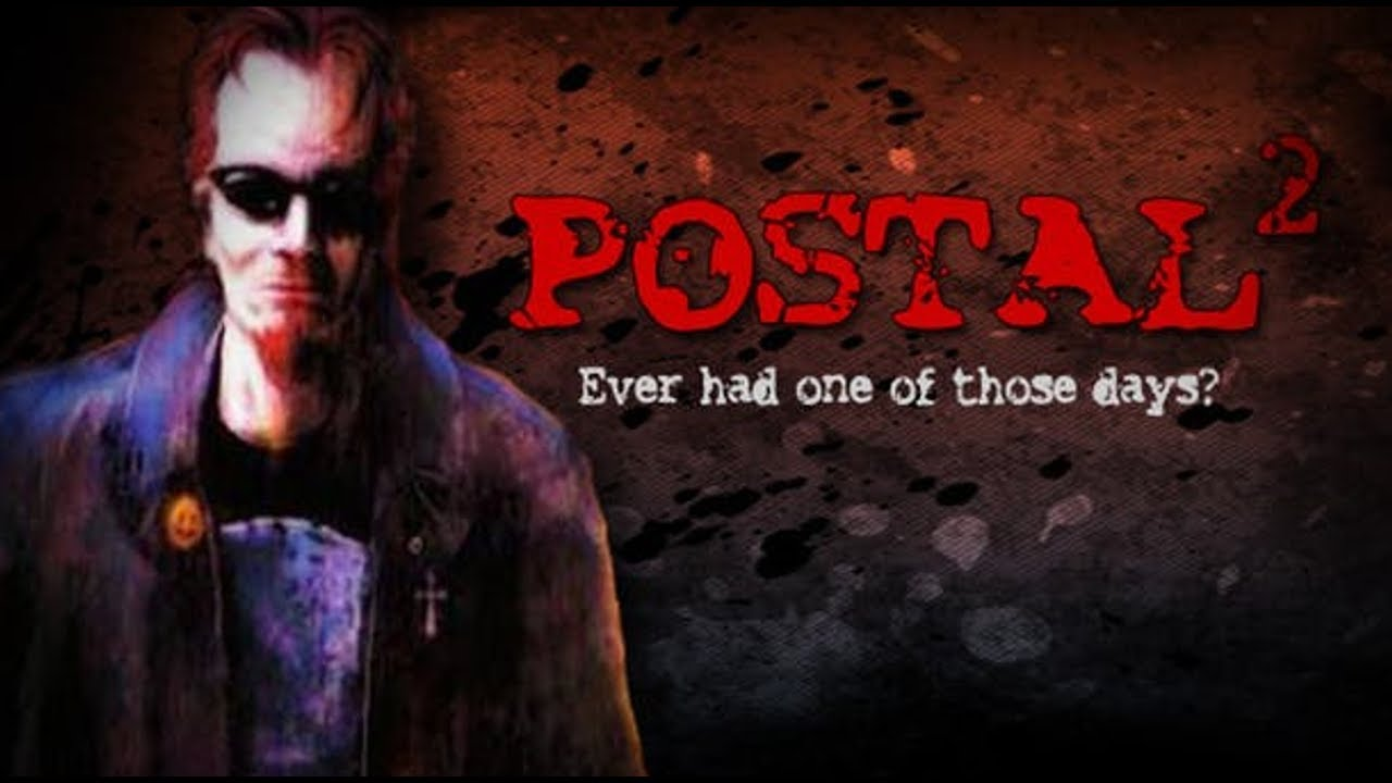 Postal 2 Review Heavy Metal Gamer Show Youtube