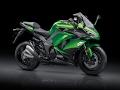 New Kawasaki Z1000SX MY17 - Official Video