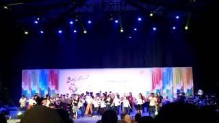 National Dance - Sabang sampai Marauke