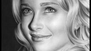 Как рисовать лицо(Как рисовать лицо? Рисунки лица человека, портрет - это самый сложный вид изобразительного искусства. Научи..., 2015-06-14T14:42:59.000Z)